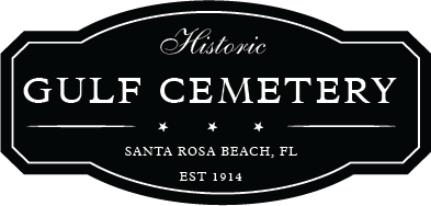 Historic Gulf Cemetery - Affordable Burial in Bay County FL